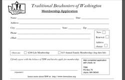 TBW-Membership